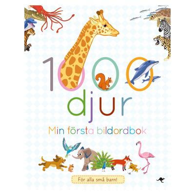 Bok: 1000 djur