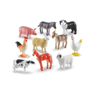 Leksaker: Bondgårdsdjur
