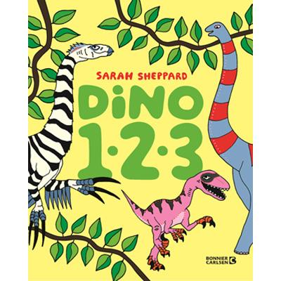 Bok: Dino 123