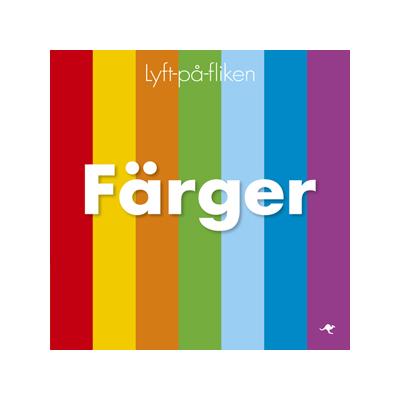 Bok: Färger