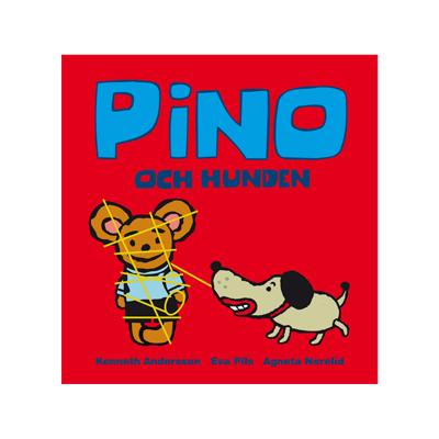 Bok: Pino och hunden