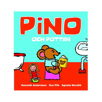 Bok: Pino och pottan