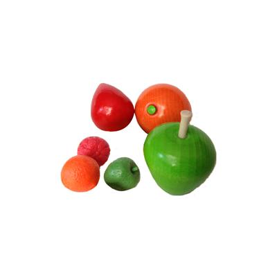 Leksaker: Frukt