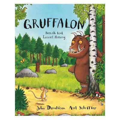 Bok: Gruffalon
